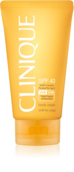 Clinique Sun Sunscreen Cream SPF 40