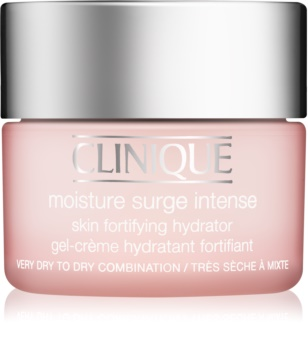 Clinique Moisture Surge Intense Intense Skin Fortifying Moisturizer For Dry To Very Dry Skin