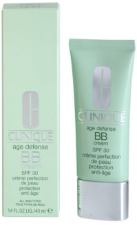 Clinique Age Defense Crema BB cu efect de hidratare Crema BB cu efect de hidratare  SPF30