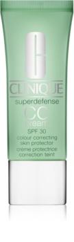 Clinique Superdefense krem CC SPF 30
