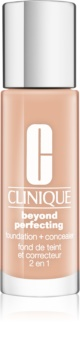 Clinique Beyond Perfecting Foundation And Concealer 2 In 1