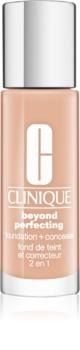 Clinique Beyond Perfecting make-up a korektor 2v1