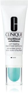 Clinique Blackhead Solutions nega proti črnim pikicam