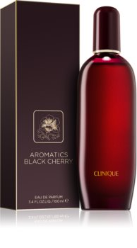 Clinique Aromatics Black Cherry Eau de Parfum voor Vrouwen  100 ml