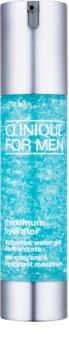 Clinique For Men Gel für dehydrierte Haut