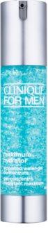Clinique For Men Gel  voor Gedehydrateerde Huid