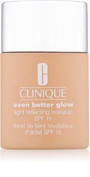 Clinique Even Better Glow Fond de ten iluminator SPF15