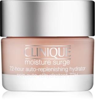 Clinique Moisture Surge 72-Hour gel-crème intense pour peaux déshydratées