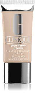 Clinique Even Better Refresh hydratační make-up s vyhlazujícím účinkem