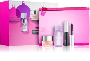 Clinique All About Eyes set cosmetice (zona ochilor) pentru femei