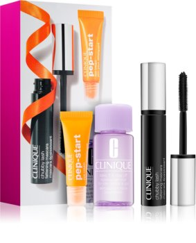 Clinique Chubby Lash Decorative Cosmetic Set for Women
