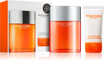 Clinique Happy for Men Reiseset I.