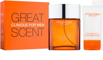 Clinique Happy for Men Geschenkset I.