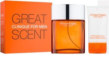 Clinique Happy for Men Gift Set I.