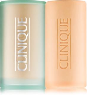 Clinique 3 Steps čisticí mýdlo pro mastnou a smíšenou pleť