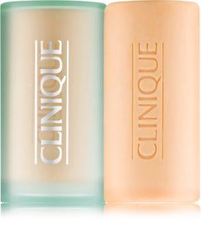Clinique 3 Steps čistilno milo za mastno in mešano kožo
