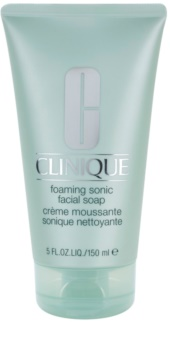 Clinique Sonic System Creamy Foaming Soap for All Skin Types