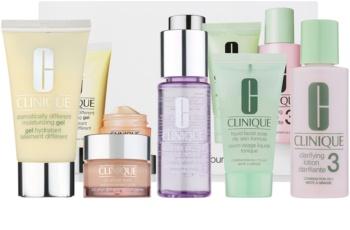 Clinique 3 Steps kosmetická sada XI.