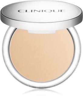 Clinique Almost Powder Makeup компактна тональна крем-пудра SPF 15