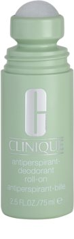 Clinique Antiperspirant-Deodorant deodorant roll-on