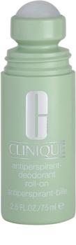 Clinique Antiperspirant-Deodorant Roll-On Deodorant