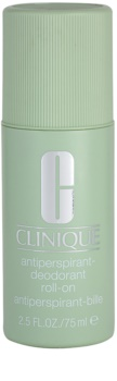 Clinique Antiperspirant-Deodorant dezodorant roll-on