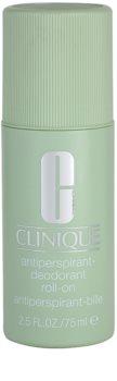 Clinique Antiperspirant-Deodorant dezodorant w kulce
