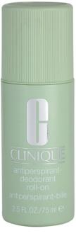 Clinique Antiperspirant-Deodorant рол-он