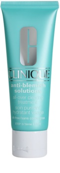 Clinique Anti-Blemish Solutions Clearing Moisturizer For Problematic Skin, Acne