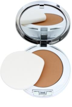 Clinique Beyond Perfecting púdrový make-up s korektorom 2 v 1