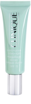 Clinique Continuous Coverage acoperire make-up SPF 15