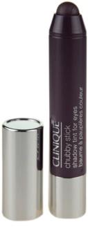 Clinique Chubby Stick Shadow Tint for Eyes fard de pleoape cremos