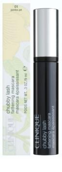 Clinique Chubby Lash Mascara für Volumen und zum Separieren der Wimpern