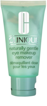 Clinique Naturally Gentle Eye Makeup Remover jemný odličovač očí pre všetky typy pleti