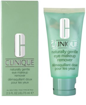 Clinique Naturally Gentle Eye Makeup Remover Naturally Gentle Eye Make-Up Remover For All Types Of Skin