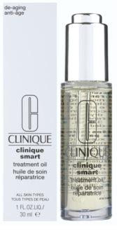 Clinique Clinique Smart regeneračný olej s detoxikačným účinkom