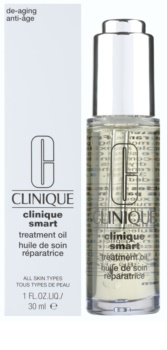 Clinique Clinique Smart Ulei regenerator și detoxifiant