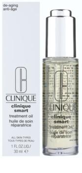 Clinique Smart regenerační olej s detoxikačním účinkem
