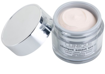 Clinique Clinique Smart Anti-Wrinkle Moisturising Day Cream for Dry and Very Dry Skin SPF 15