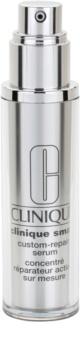 Clinique Clinique Smart serum proti gubam za obnovo površine kože