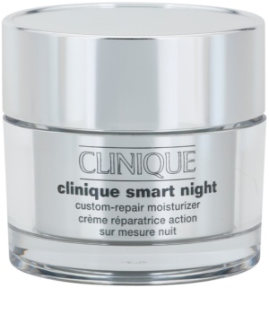 Clinique Clinique Smart Moisturising Anti-Wrinkle Night Cream for Dry and Combination Skin