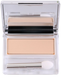 Clinique All About Shadow Soft Matte Eyeshadow