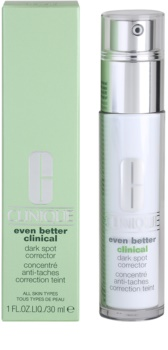 Clinique Even Better Clinical sérum proti pigmentovým skvrnám