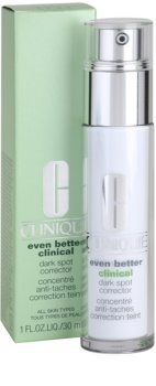 Clinique Even Better Clinical Serum gegen Pigmentflecken