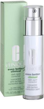 Clinique Even Better Clinical sérum proti pigmentovým škvrnám
