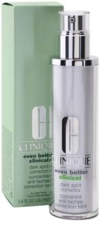 Clinique Even Better Clinical szérum a pigment foltok ellen