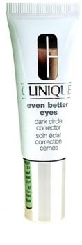 Clinique Even Better Eyes crème illuminatrice yeux  anti-cernes
