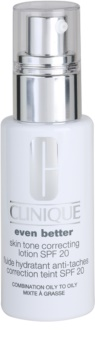 Clinique Even Better Haut Emulsion gegen Pigmentflecken