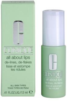 Clinique All About Lips balzam za usne