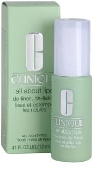 Clinique All About Lips bálsamo de lábios